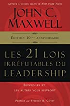 21-lois-irrefutables-du-leadership