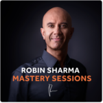 Robin Sharma podcast