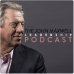 John Maxwell leadership podcast