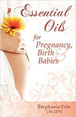 essential-oils-pregnancy